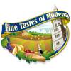 logo fine Fine Tastes of Modena per stampa